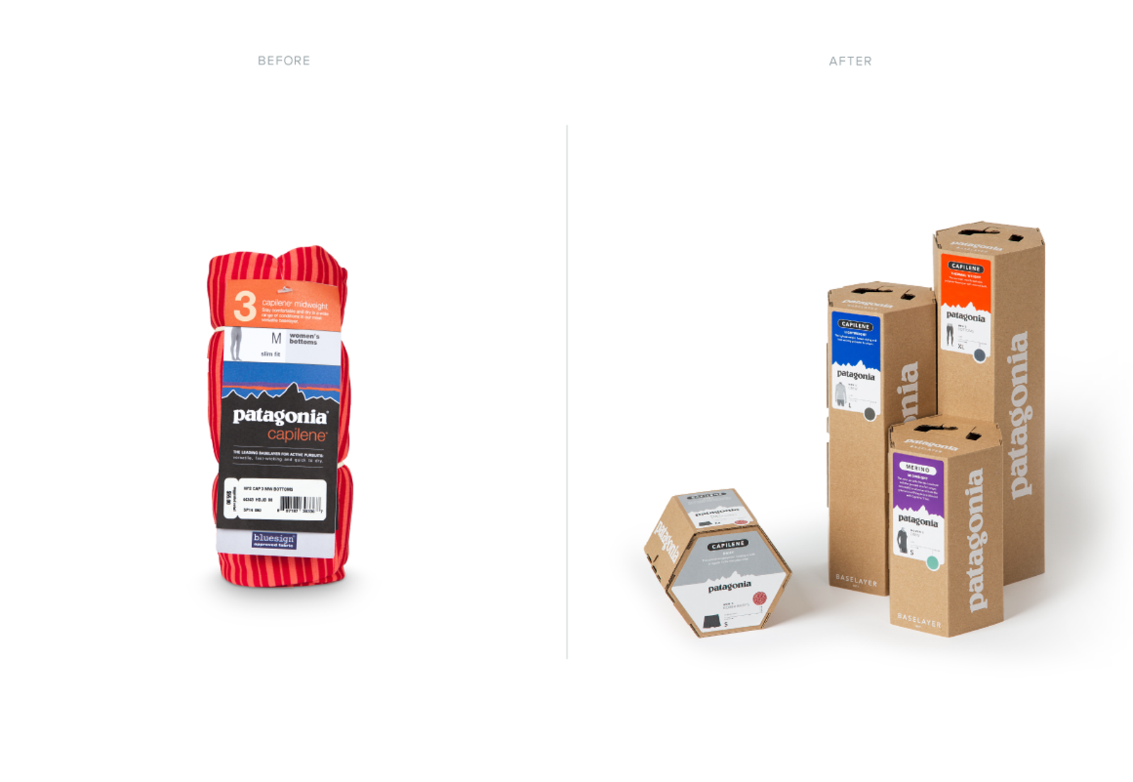 CAP Blog Patagonia Packaging A 1
