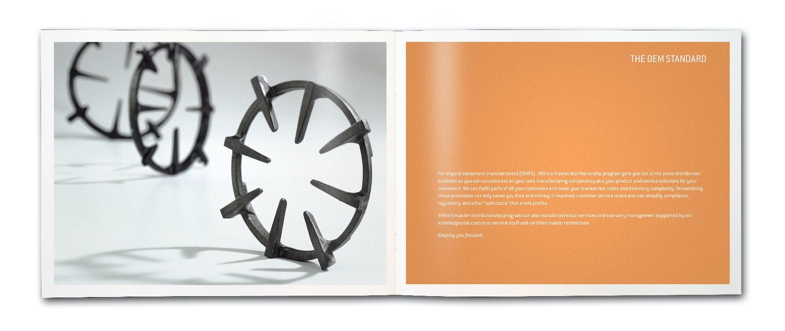 3 Wire Brochure B