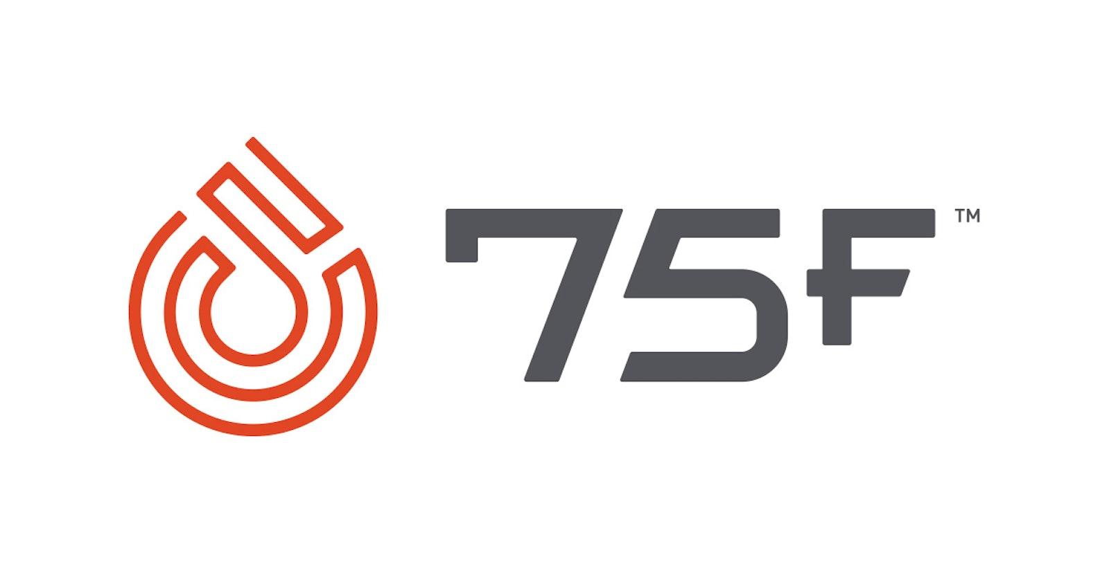 75 F Logo H A