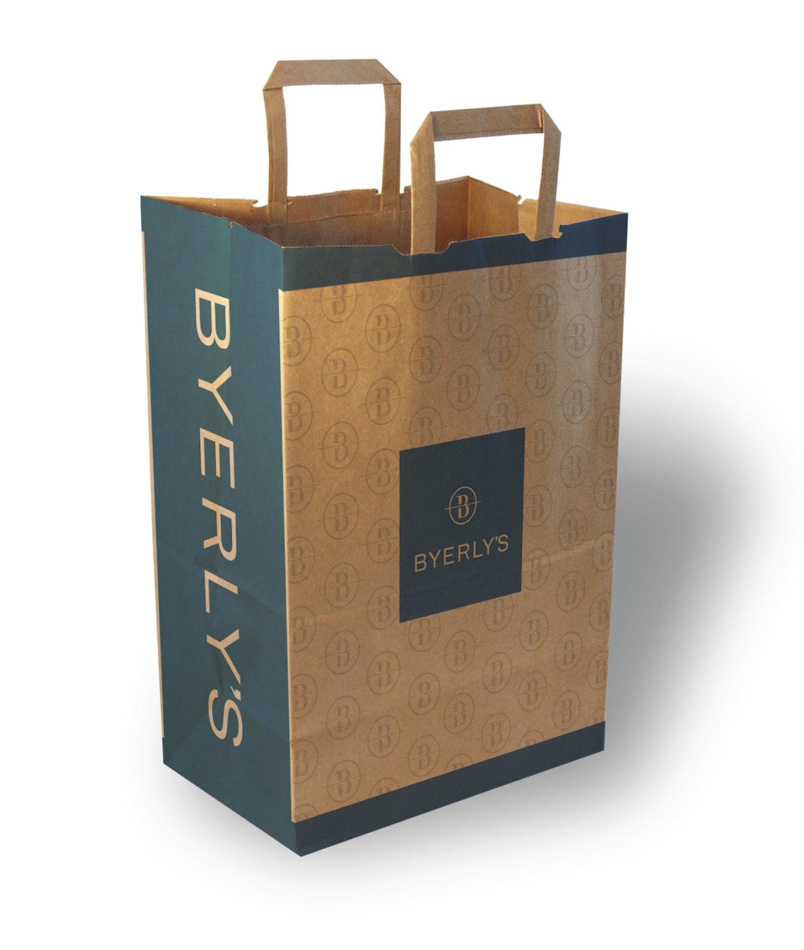 Byerlys bag a