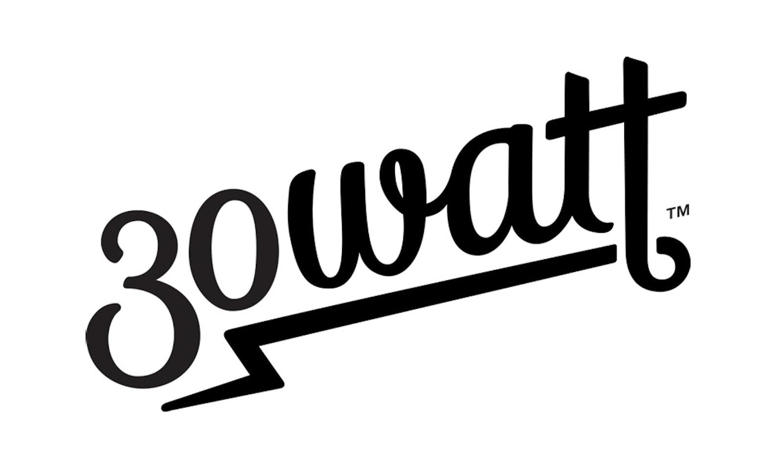 CAP 30 Watt Logo