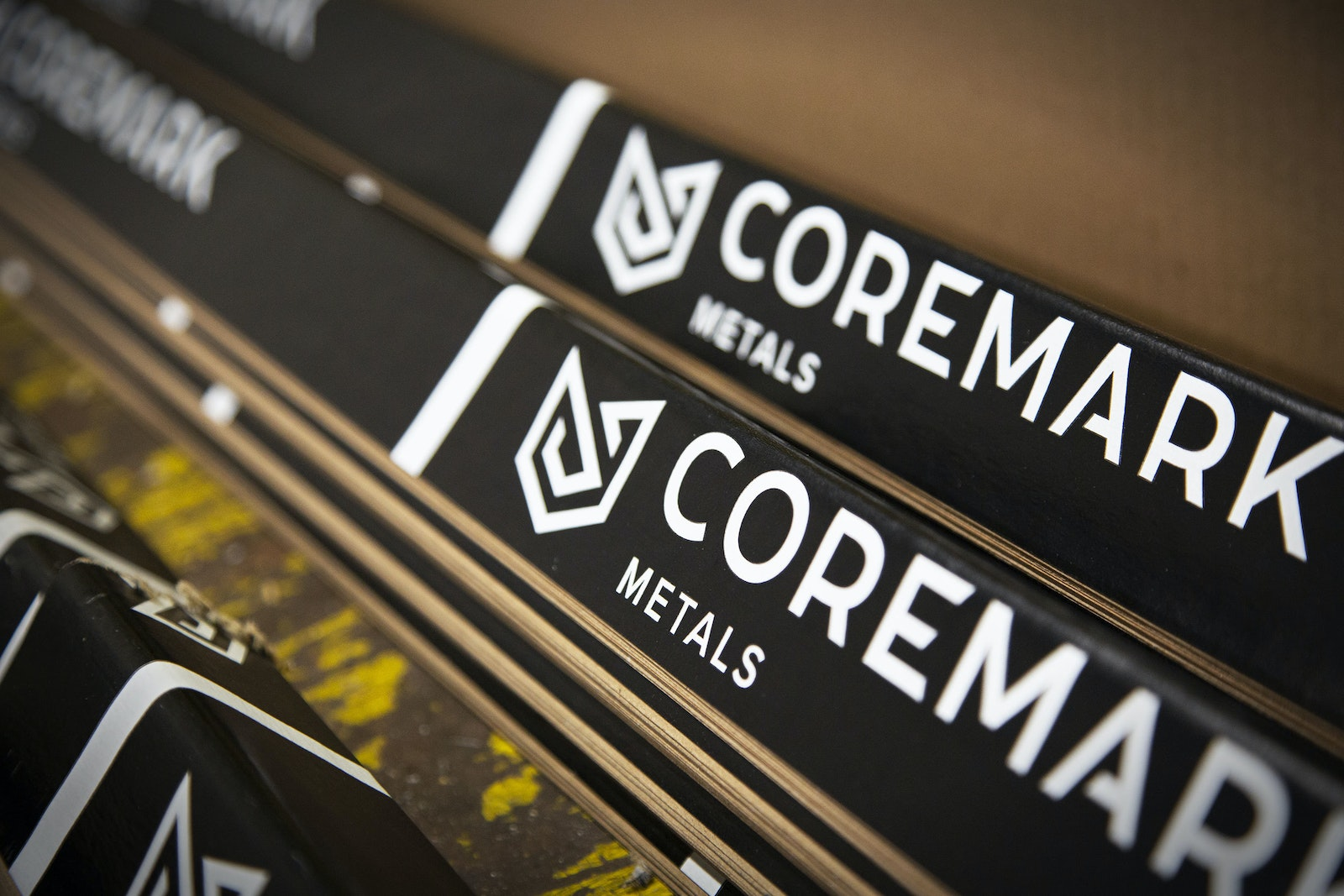 Coremark Packing A