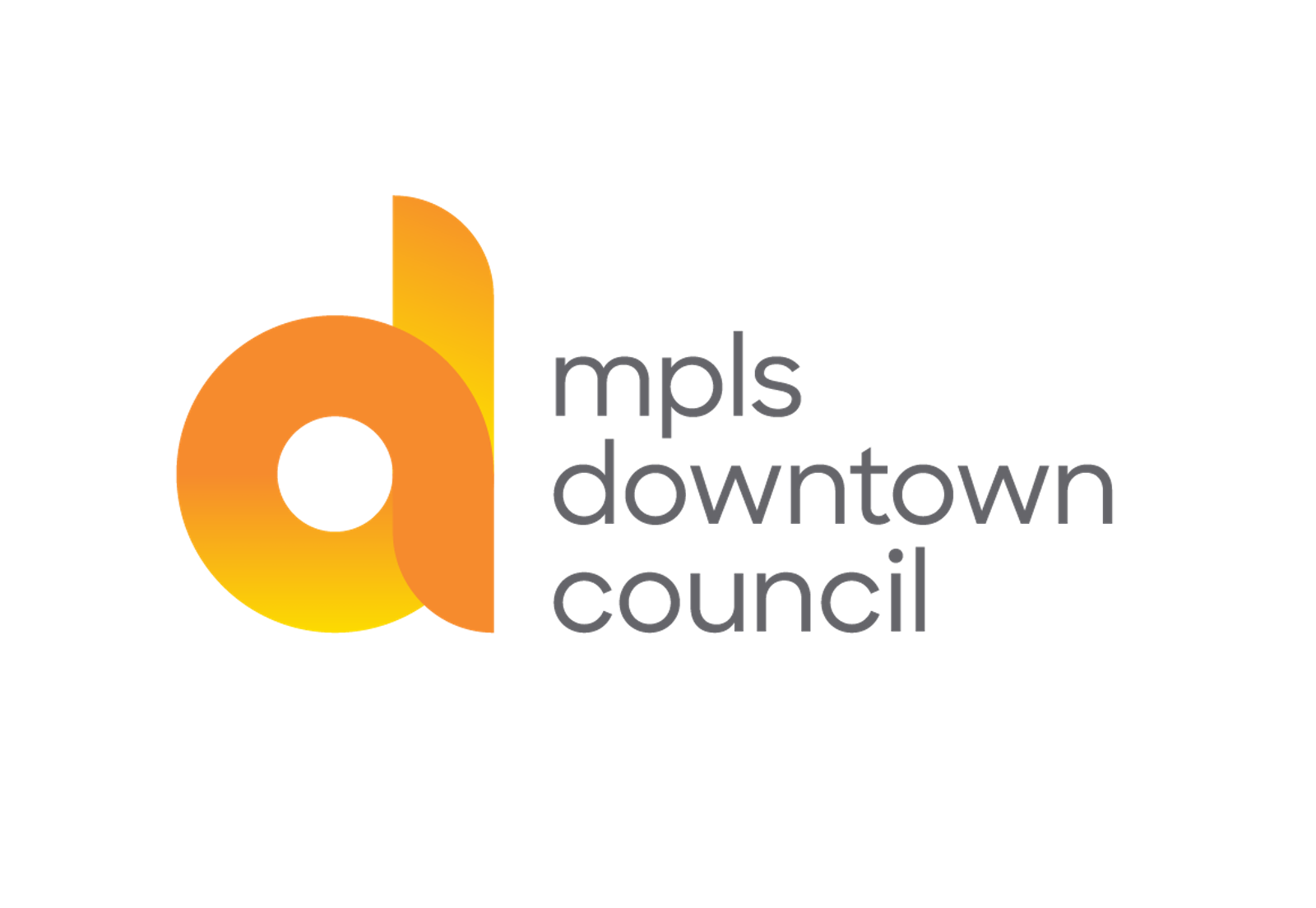Downtown Logotype