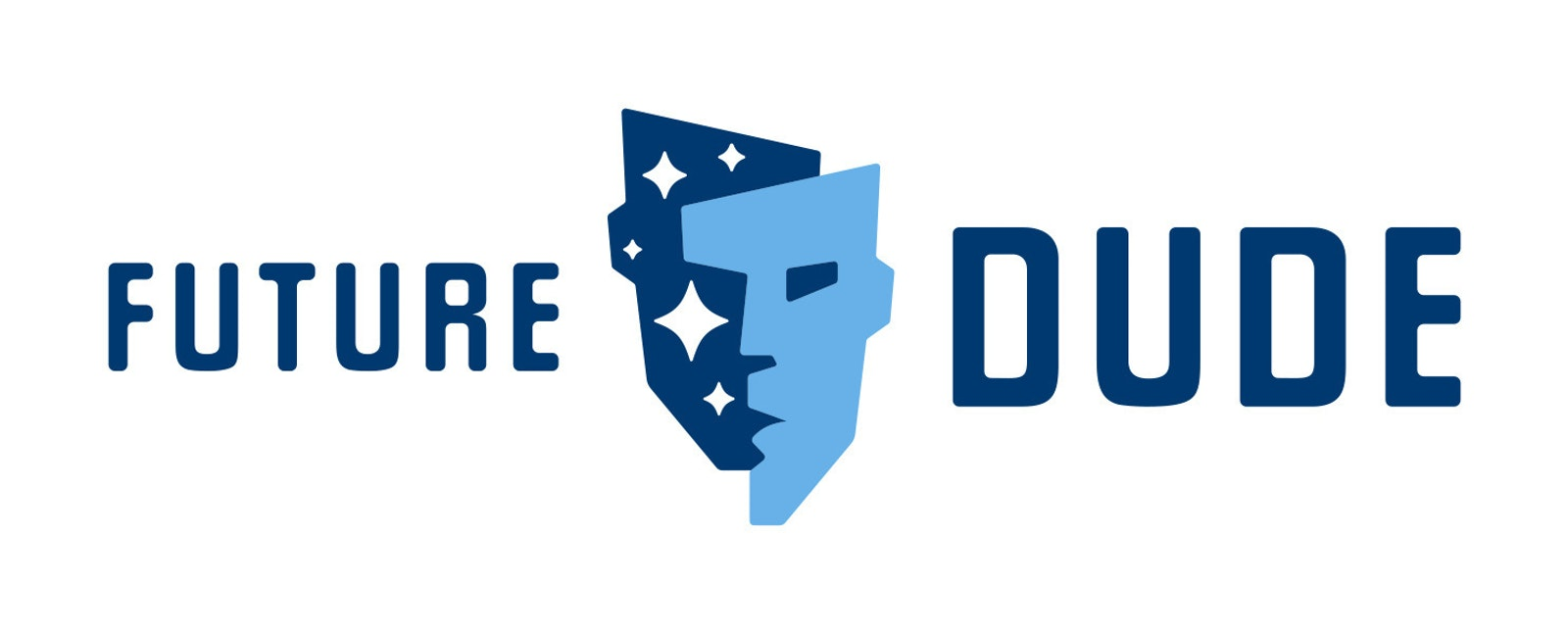 Future Dude logo