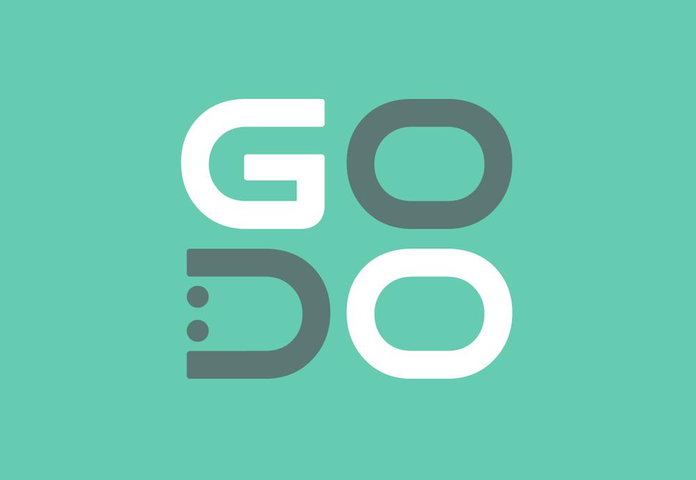 Godo Logo