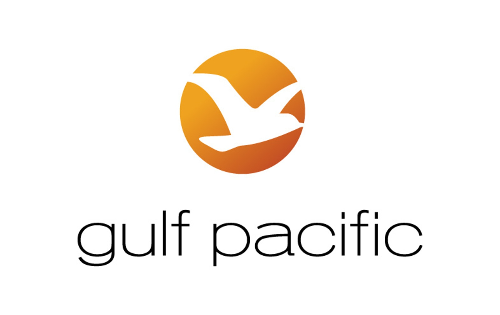 Golf Pacific Logo