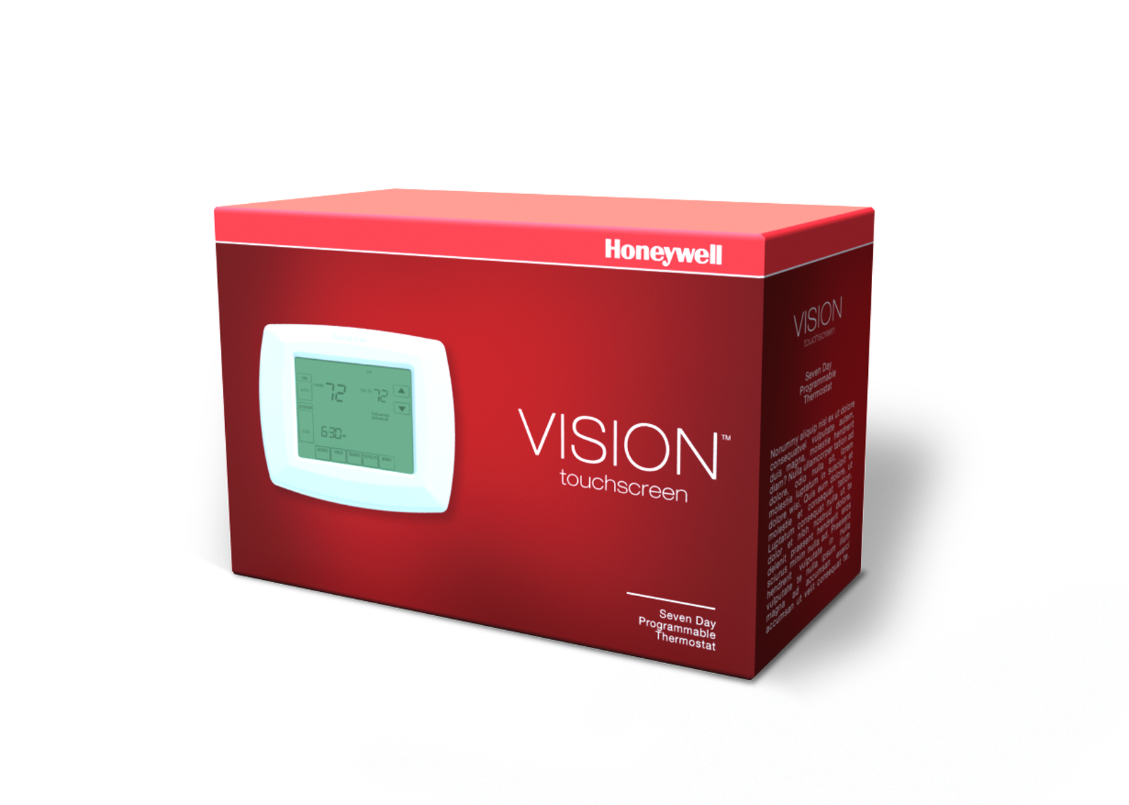 Honeywell Packaging A