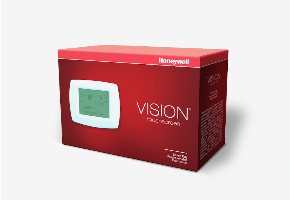 Honeywell Packaging