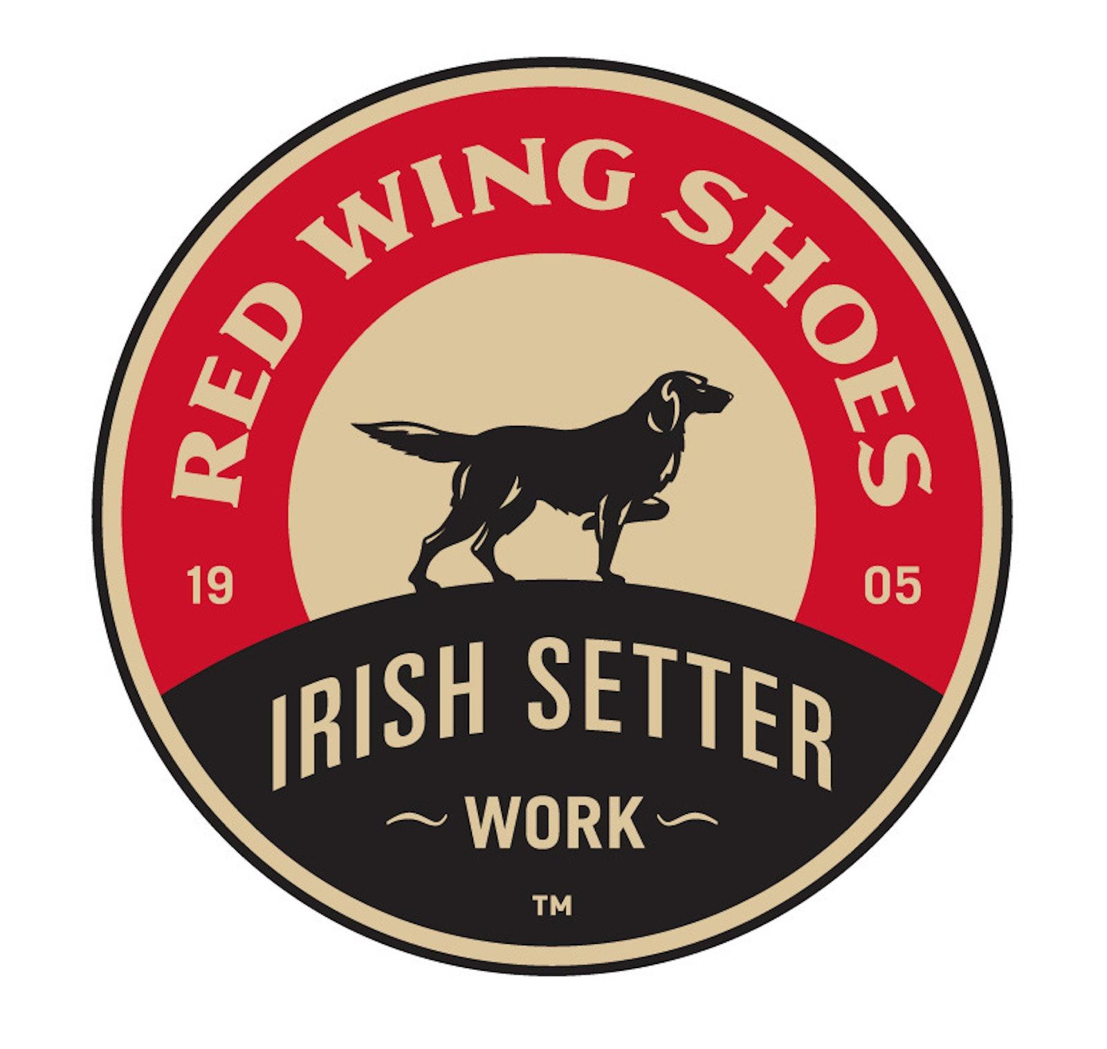 Irishsetter logo
