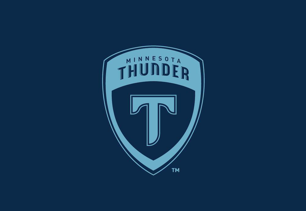 MN Thunder Logo