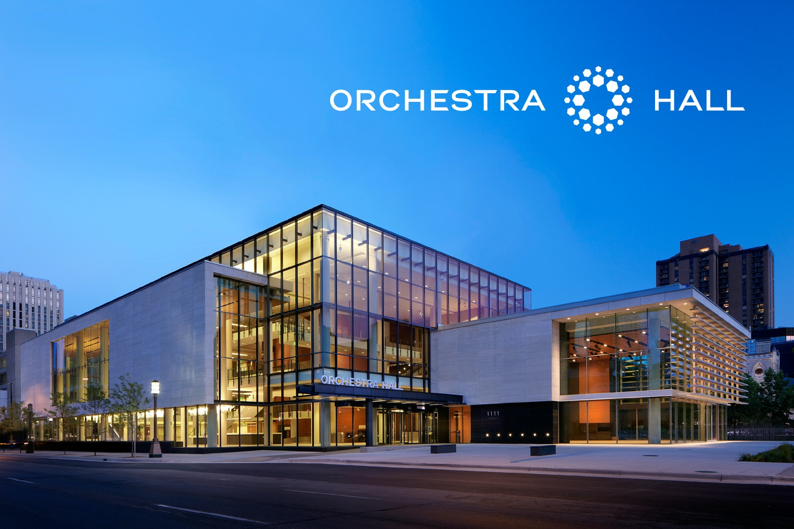 Mn Orchestra hall