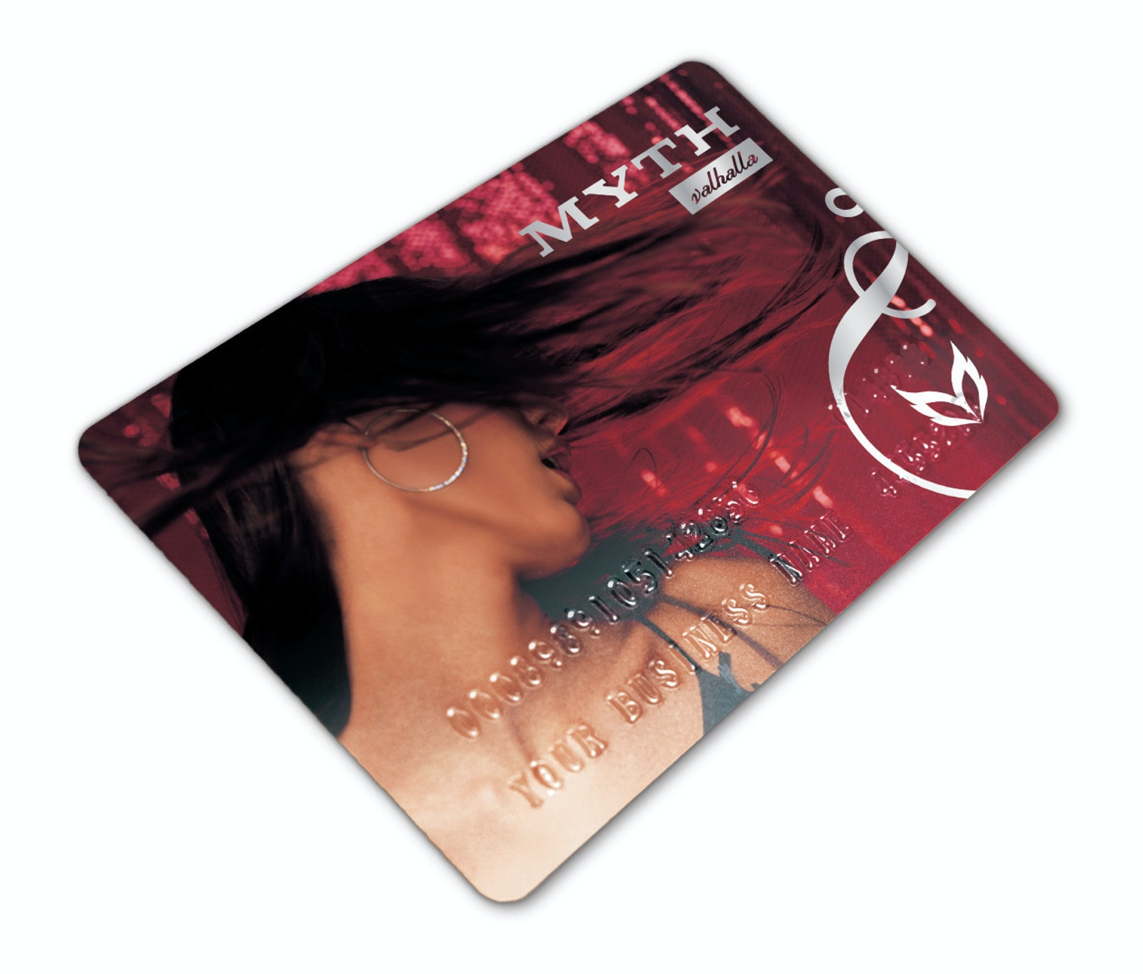 Myth Creditcard