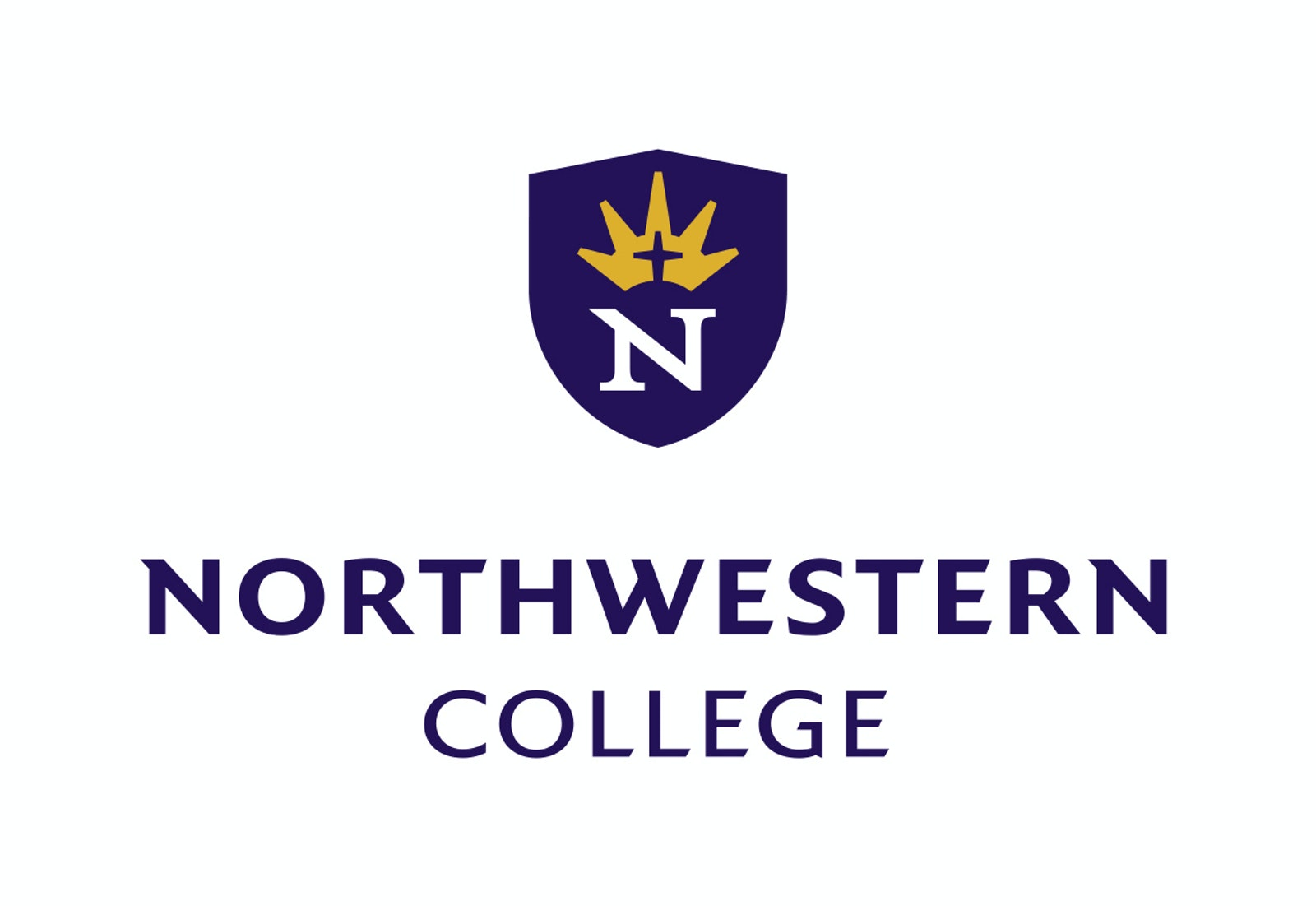 Northwestern Logo V