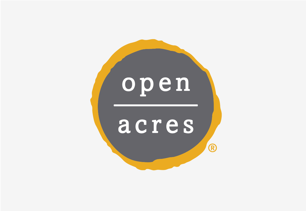 Open Acres Logo