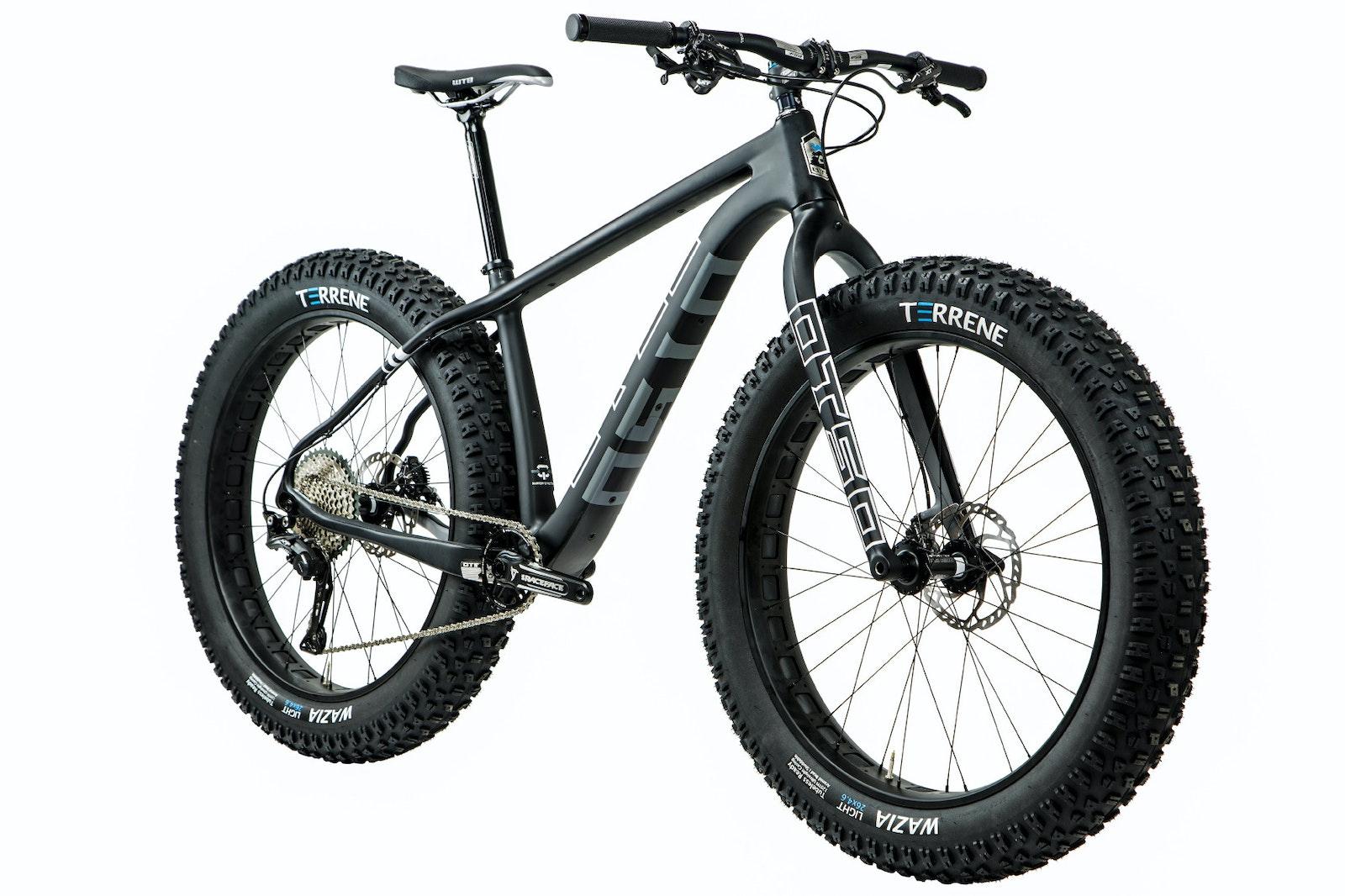 Otso Bike A