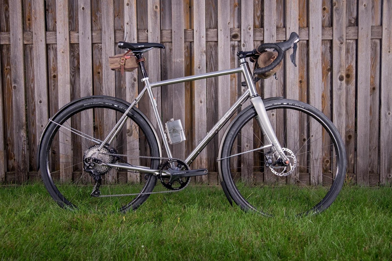Otso Bike F