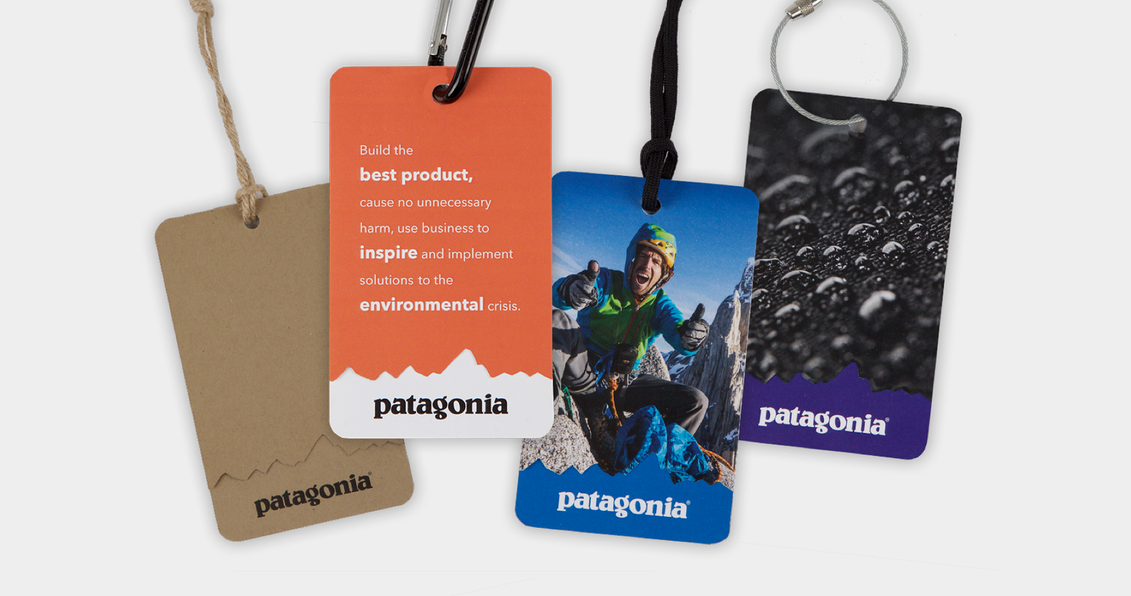 Patagonia Prototypes Together