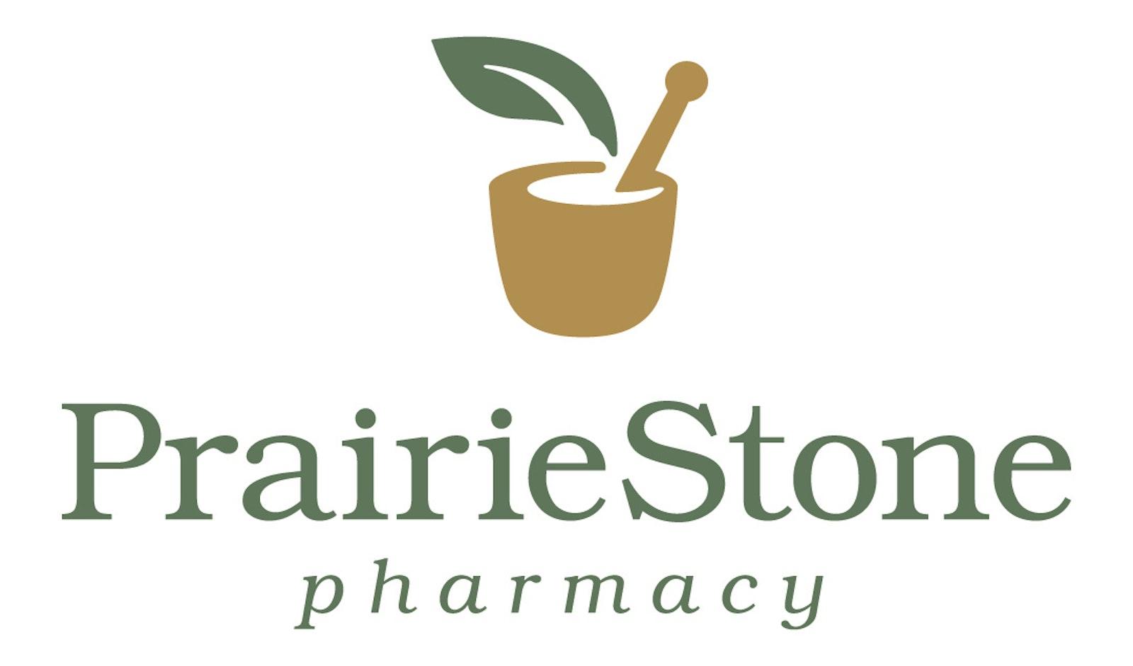 Prairie Stone logo