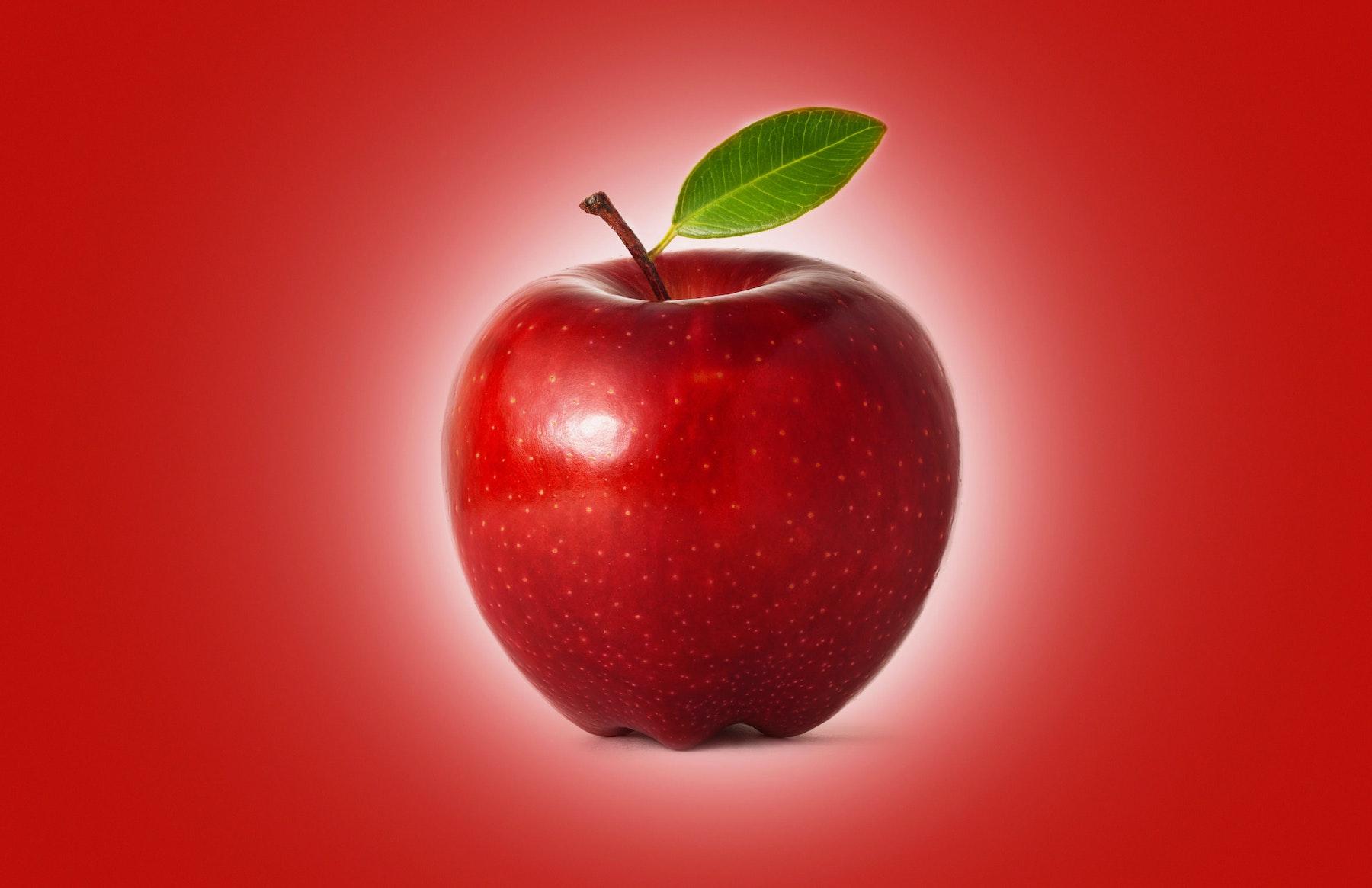 Reave Apple