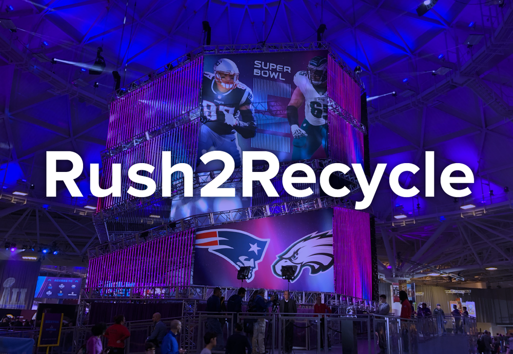 Rush2 Recycle Name
