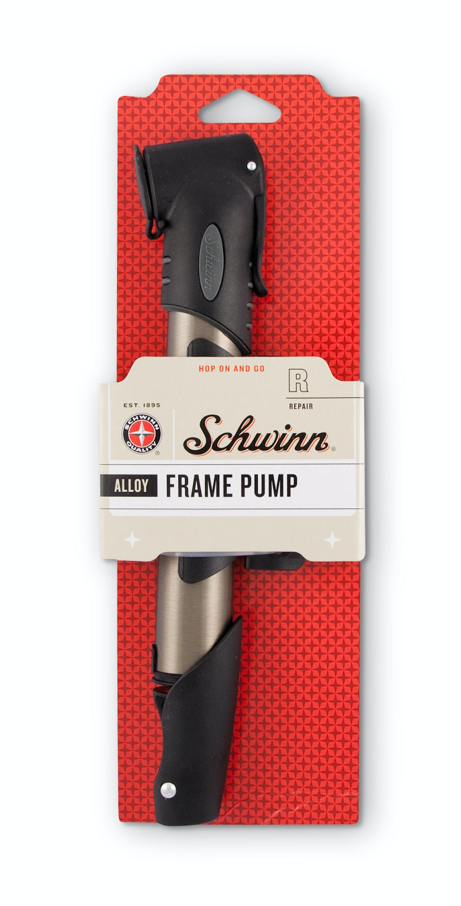 Schwinn frame