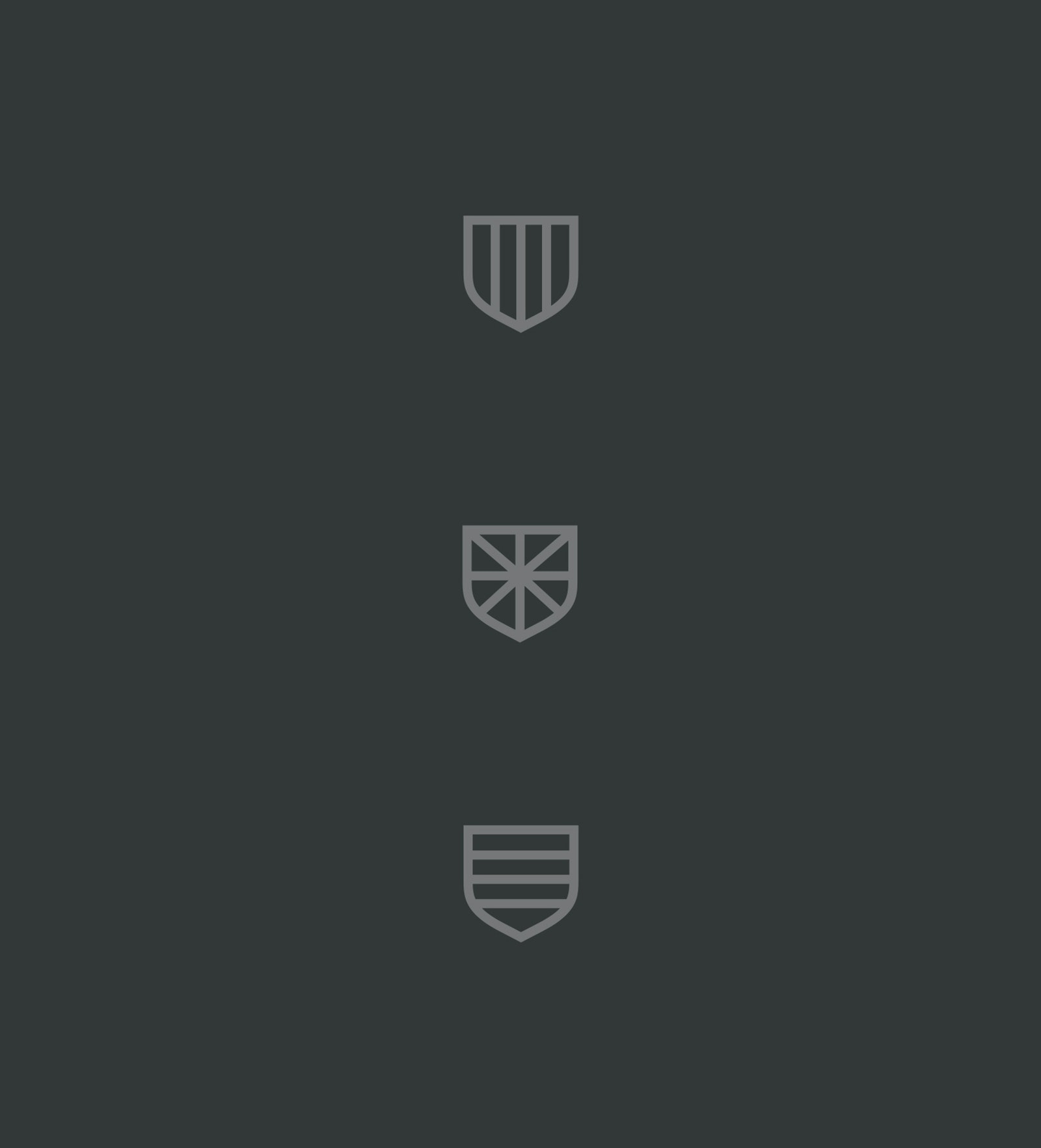 Stahl icons
