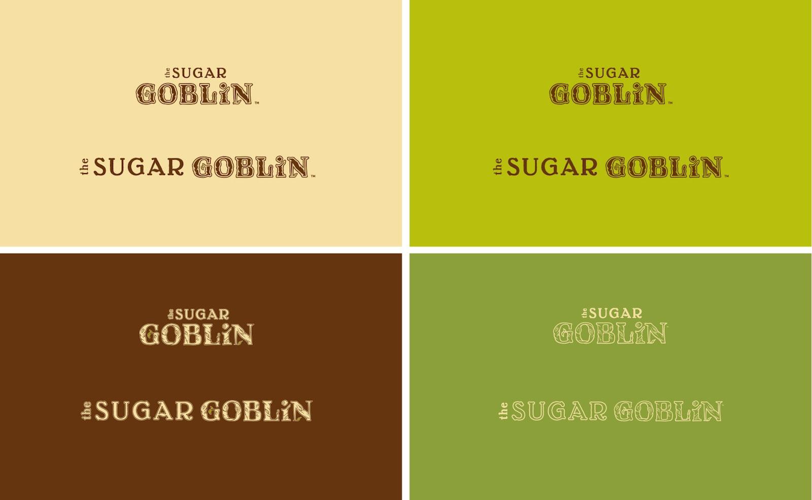 Sugar G logo ver a