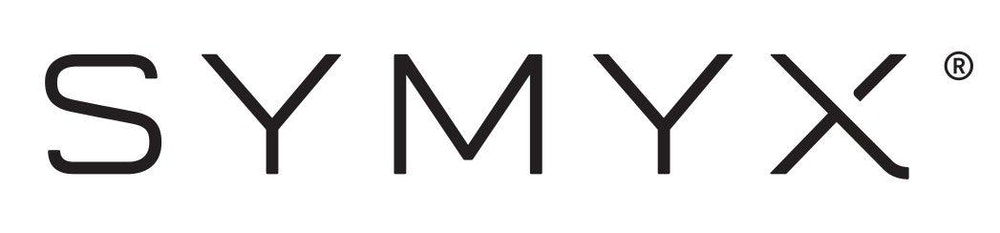 Symyx logo A