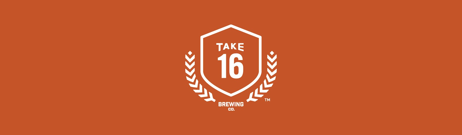 Take16 Logo Rev