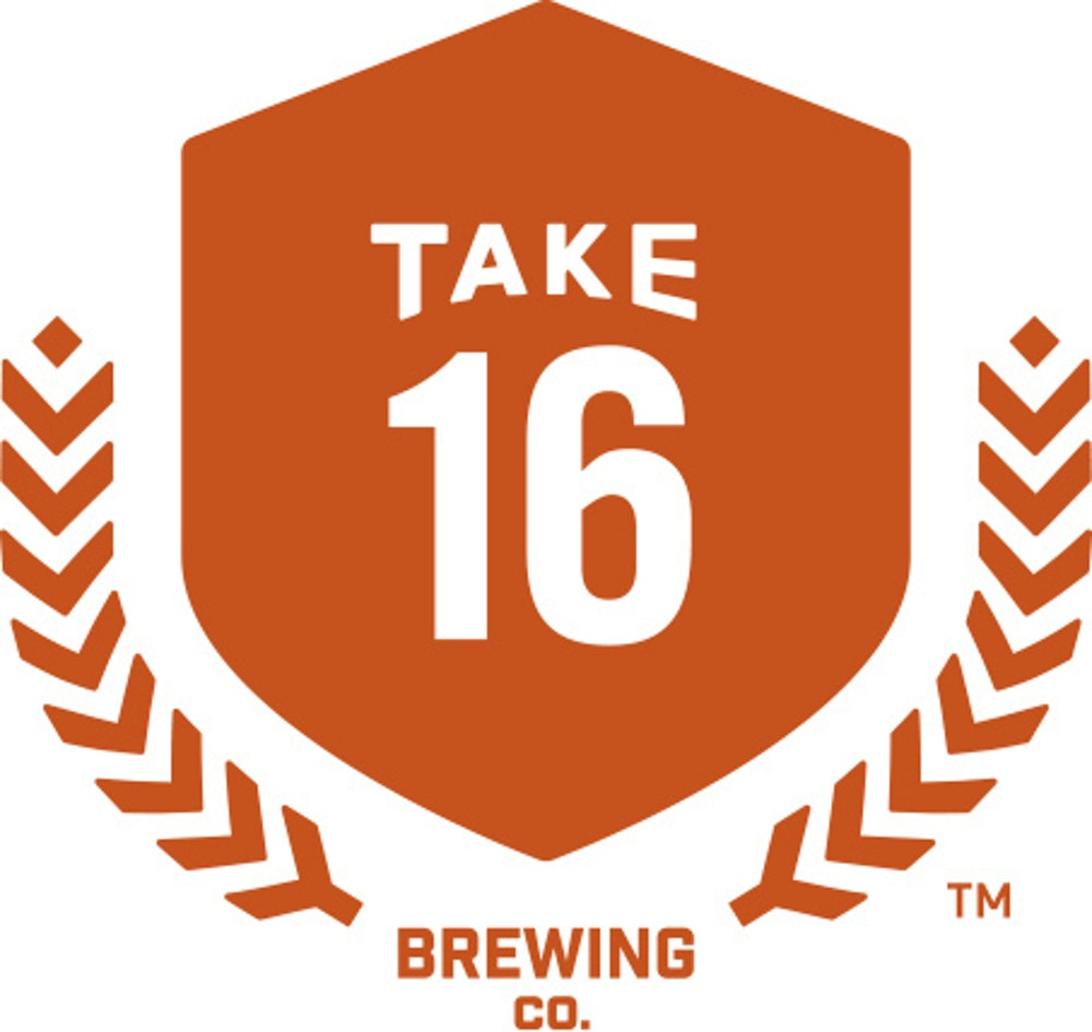 Take16 Logo Solid A