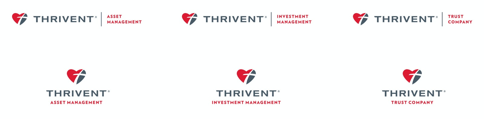 Thrivent Logos ALL