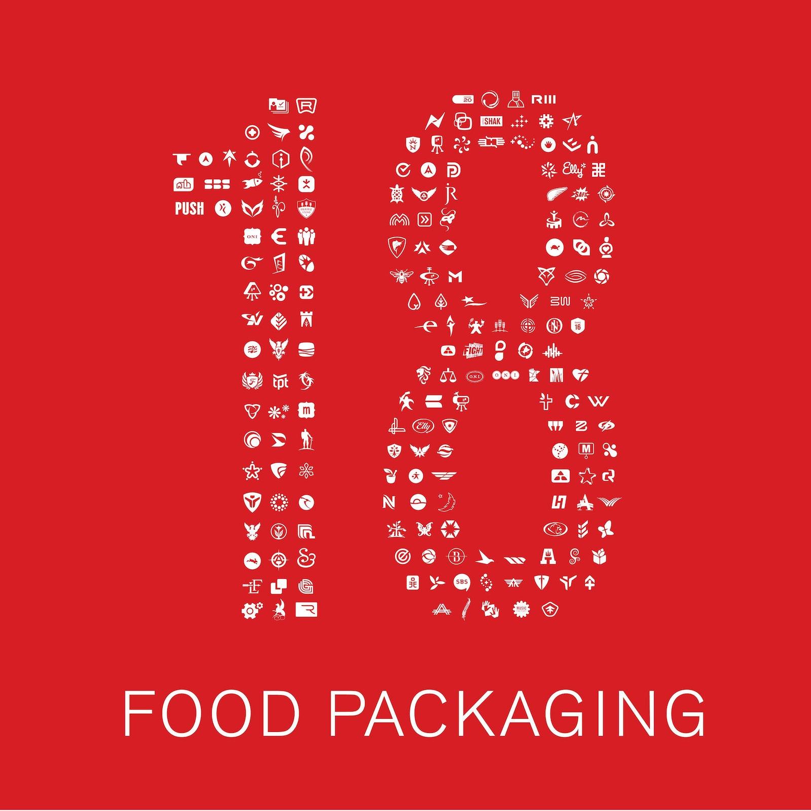 Capsule18 Food Packaging