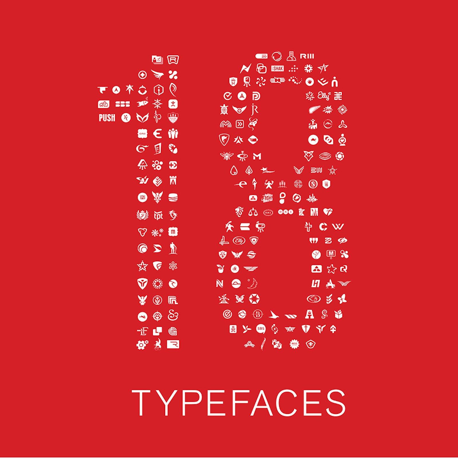 Capsule18 Typefaces