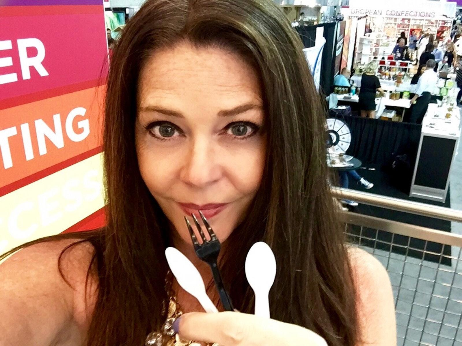 Capsule Kitty Spoons