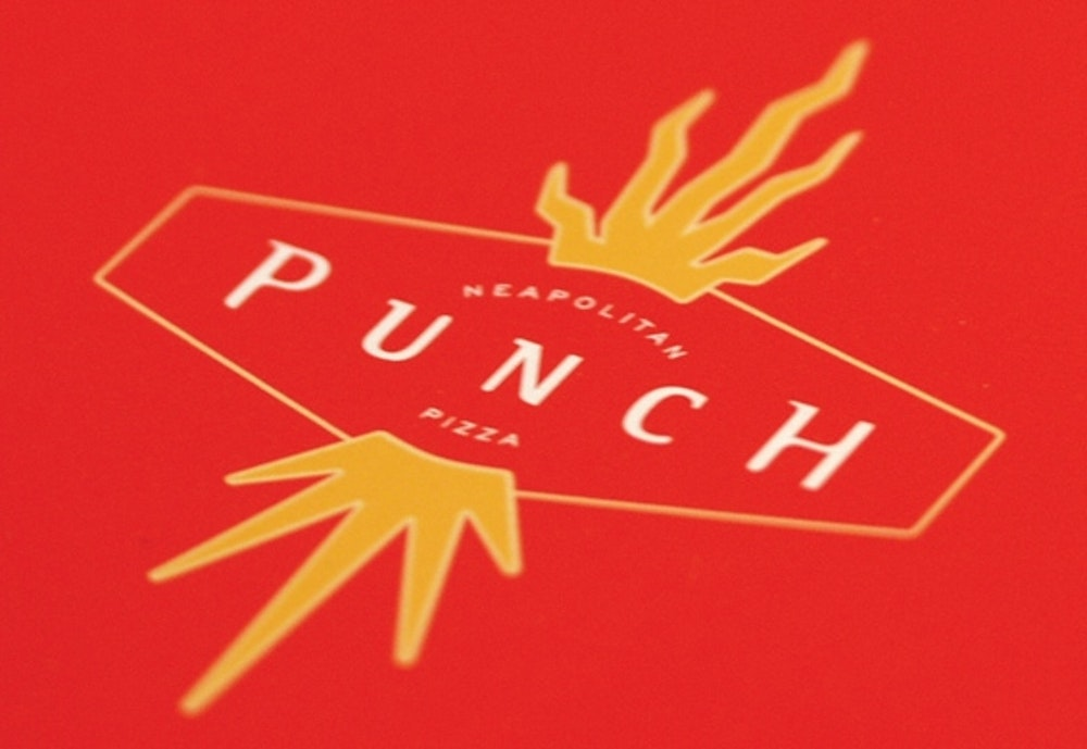 Punch thumb