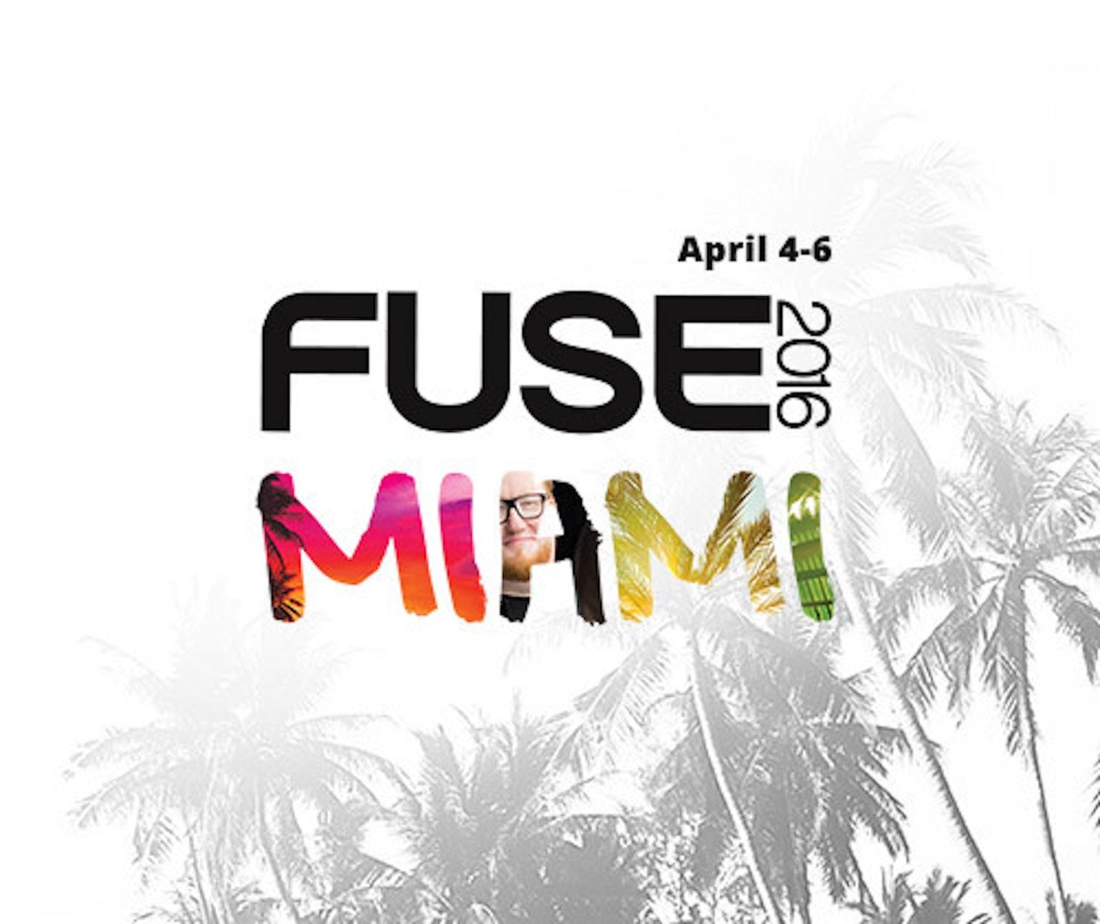 Fuse square